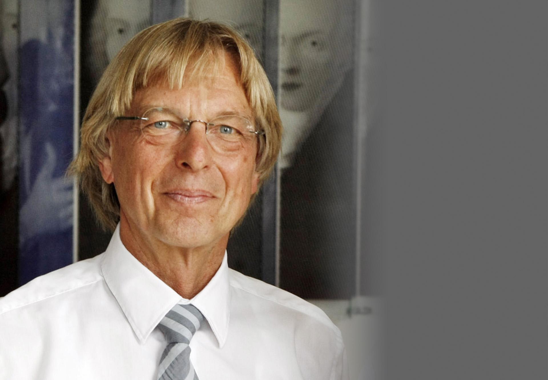 Dr. Beck, Wissenschaftsstiftung Oberfranken