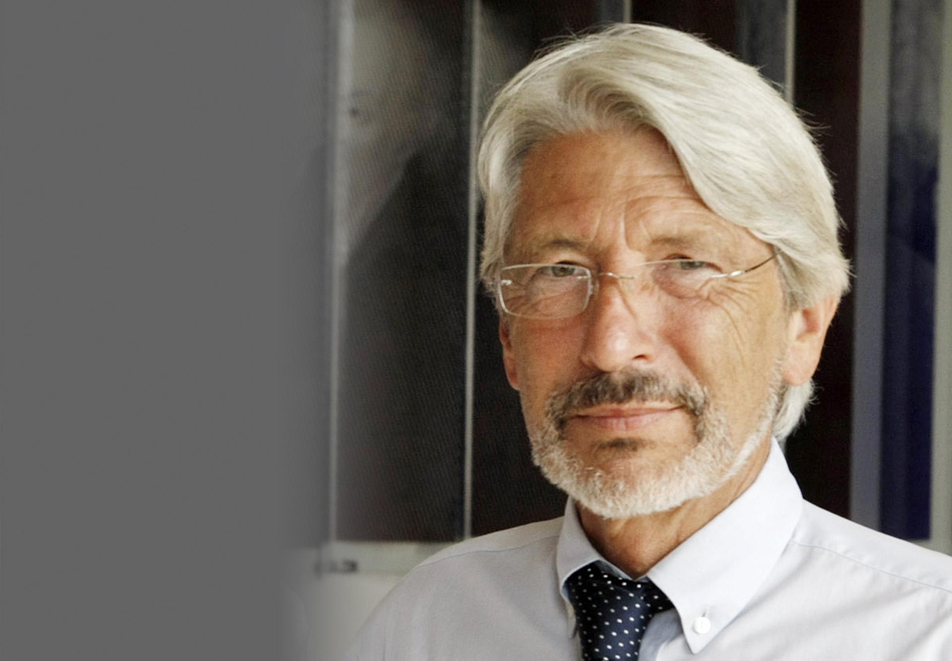 Dr. Trunzer, Wissenschaftsstiftung Oberfranken